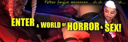 horror sex nuns and evil porno priests